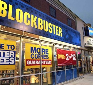 graphic relating to Blockbuster Printable Coupon titled BLOCKBUSTER: Limitless Totally free Video Rentals (Until eventually 7/4) w/ ANY