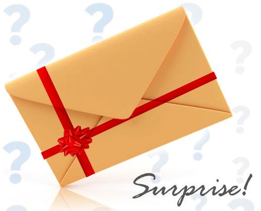Открытка или конверт своими руками ко дню рождения 764
