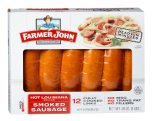Farmer John sausage