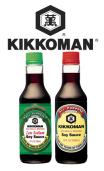 Kikkoman sauce