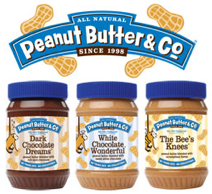 Peanut Butter co.