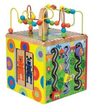 Alex toys activity center