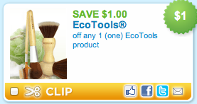 EcoTools products