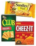 Keebler crackers