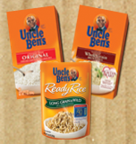 uncle bens rice