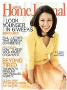 Ladies Home Journal magazine