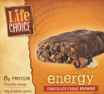 Life Choice energy bar