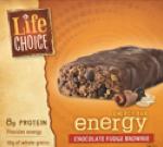 Life Choice energy bar