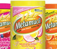 Metamucil flavors