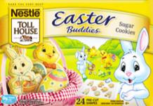 Nestle toll house easter