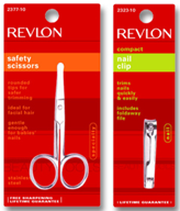 Revlon beauty tools