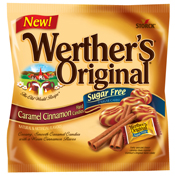 Werther's Original candies