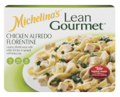 Michelina's lean gourmet