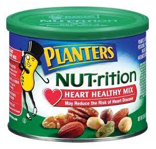 Planters NUTrition
