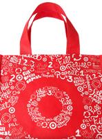 Target shopping bag