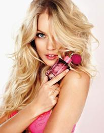 Victoria's Secret girl