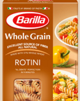 barilla pasta whole grain