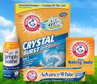 Arm & Hammer products