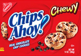 Chips ahoy chewy