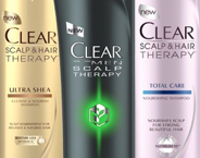 Clear Scalp & Hair Beauty