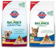 Science diet pet food