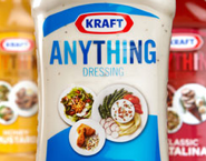 Kraft anything dressing