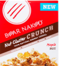 Bear Naked cereal