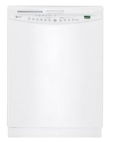 GE Dishwasher recall 2012