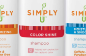 Simply U hair care