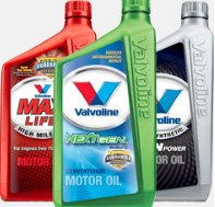 Valvoline motor oil coupon 5 off coupon pro for Valvoline motor oil coupons