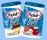 Yoplait light