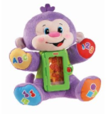 Fisher-price apptivity monkey