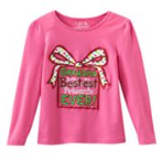 Pink toddler kohls