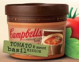 Campbell's kettle soup