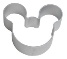 Disney cookie cutter