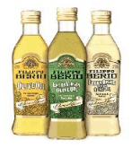 Filippo olive oil
