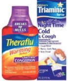 Theraflu triaminic