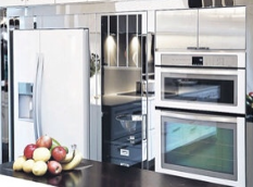 Whirlpool ice kitchen