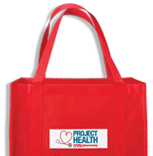 CVS project health tote