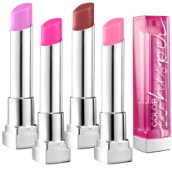 Color whisper lipstick