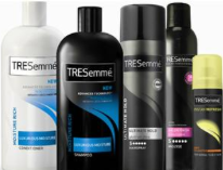 TRESemme products