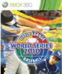 World series 2010 xbox