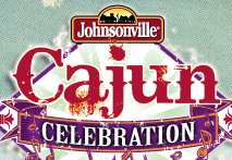 Johnsonville cajun celebration