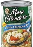 Marie callender's soup