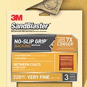 3M No slip grip