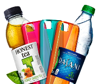 Dasani honest tea