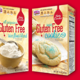Betty crocker cookie mix gluten-free