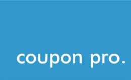 Coupon Pro biz card