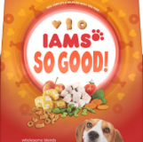IAMS so good dog food