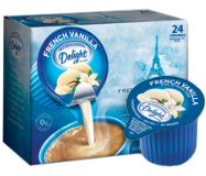 International delight singles